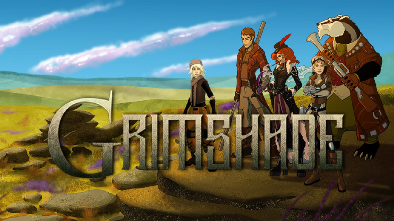 Grimshade – Tattica e magia nel regno di Easeon thumbnail