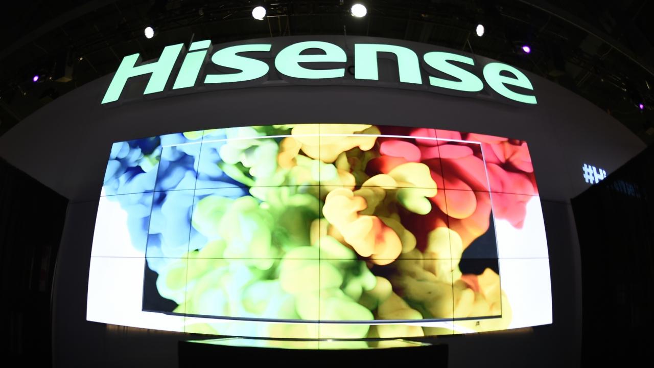 Le novità di Hisense presentate a Berlino | IFA 2018 thumbnail