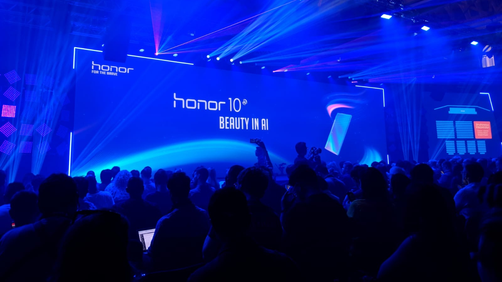 Honor 10 è ufficiale: caratteristiche, prezzo e disponibilità thumbnail