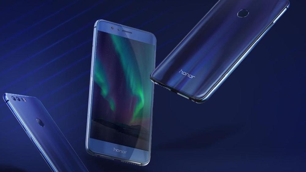 Honor 8 potrebbe ricevere Android Oreo: lo smartphone sarà aggiornato ad EMUI 8 thumbnail
