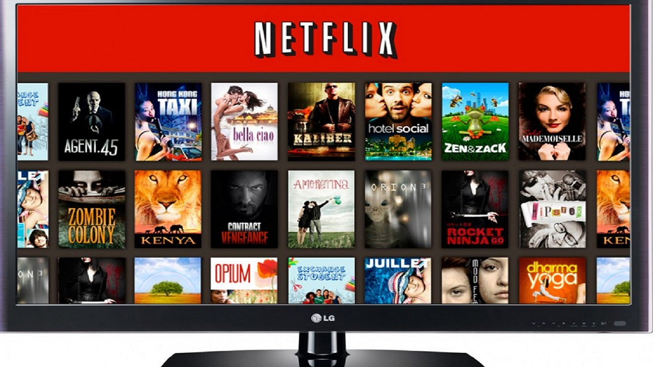 Netflix e le smart TV consigliate per serie e film in HD thumbnail