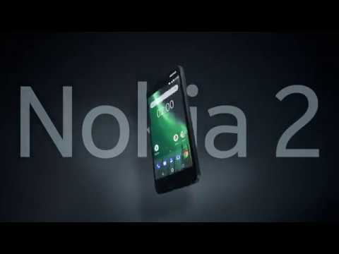 Arriva nei negozi Nokia 2, lo smartphone con due giorni di autonomia thumbnail