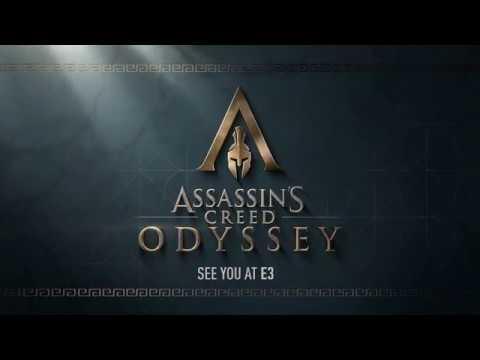 Assassin's Creed Odyssey, l'annuncio ufficiale di Ubisoft prima dell'E3 thumbnail