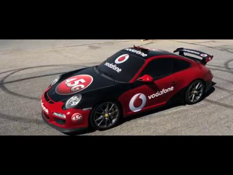 Vodafone lancia in Italia la rete 4.5G thumbnail