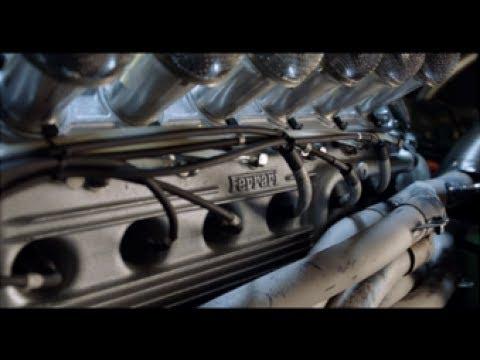 Ferrari 312B: online il nuovo trailer thumbnail