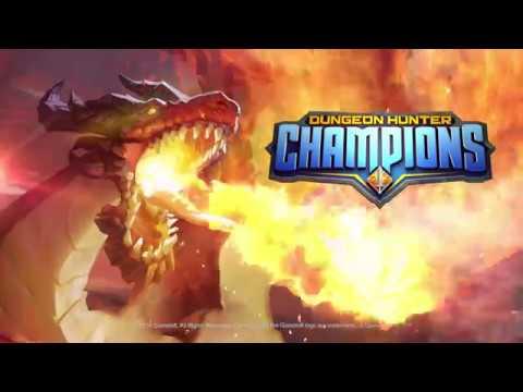 Dungeon Hunter Champions: oltre 250 campioni per il nuovo RPG mobile thumbnail