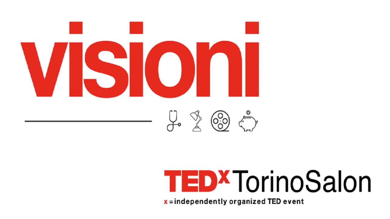 TEDxTorinoSalon: startup, animazioni, VR, e nuove tecnologie raccontati da 4  super ospiti americani thumbnail