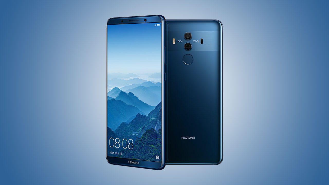 Huawei: un'estate di promozioni con l'acquisto di un P20 Pro o un Mate 10 Pro thumbnail