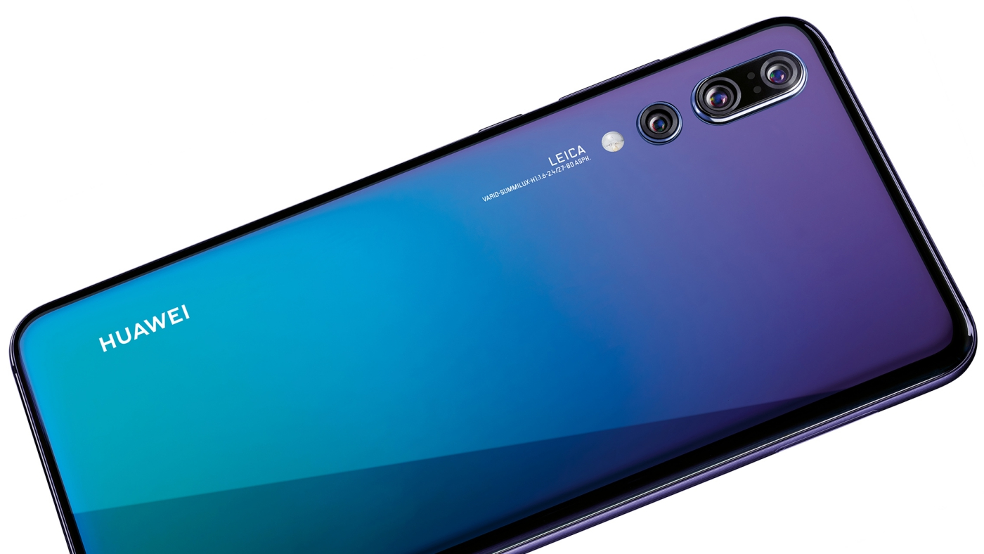 Huawei P20 Pro è il miglior smartphone dell'anno per EISA thumbnail