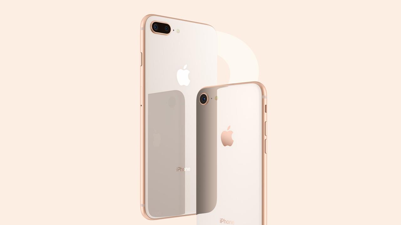 Apple presenta i nuovi iPhone 8 e iPhone 8 Plus thumbnail