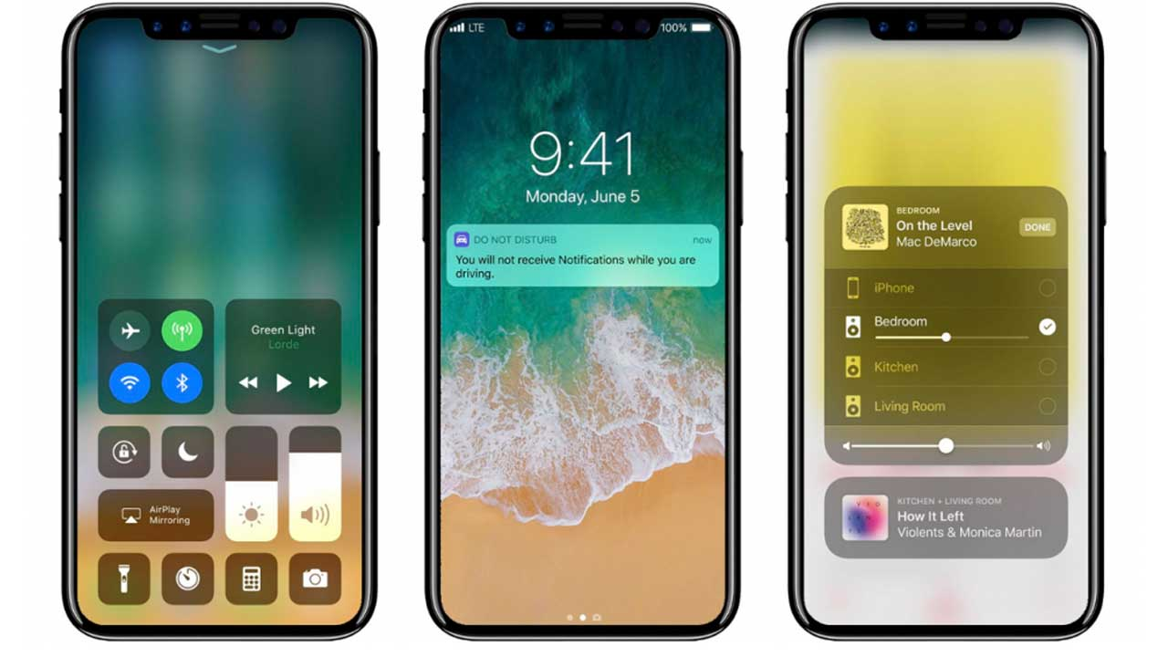 iPhone 8: leak del prossimo smartphone Apple thumbnail