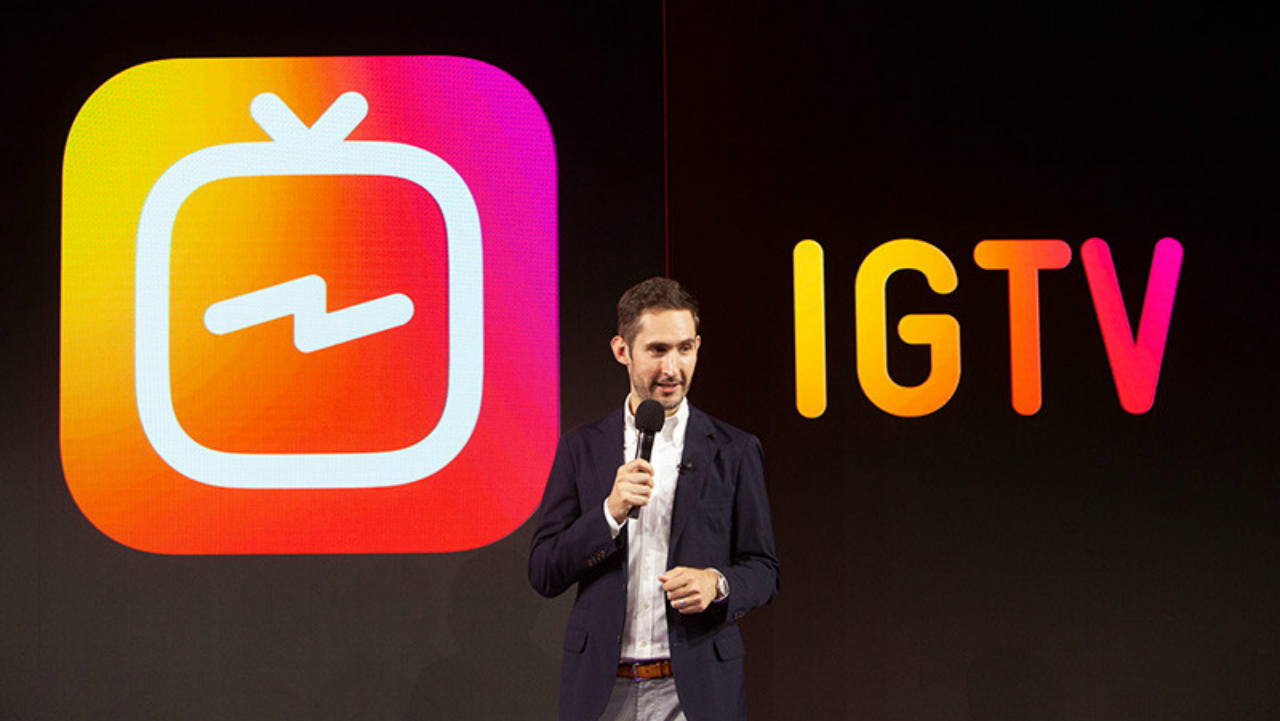 Instagram annuncia IGTV, il nuovo hub dedicato ai format video thumbnail