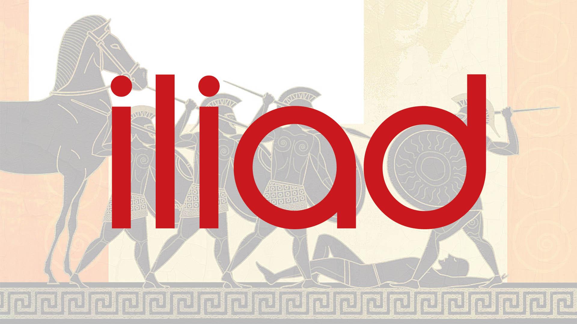 Vodafone, TIM e Wind all'attacco di Iliad: le offerte low-cost thumbnail