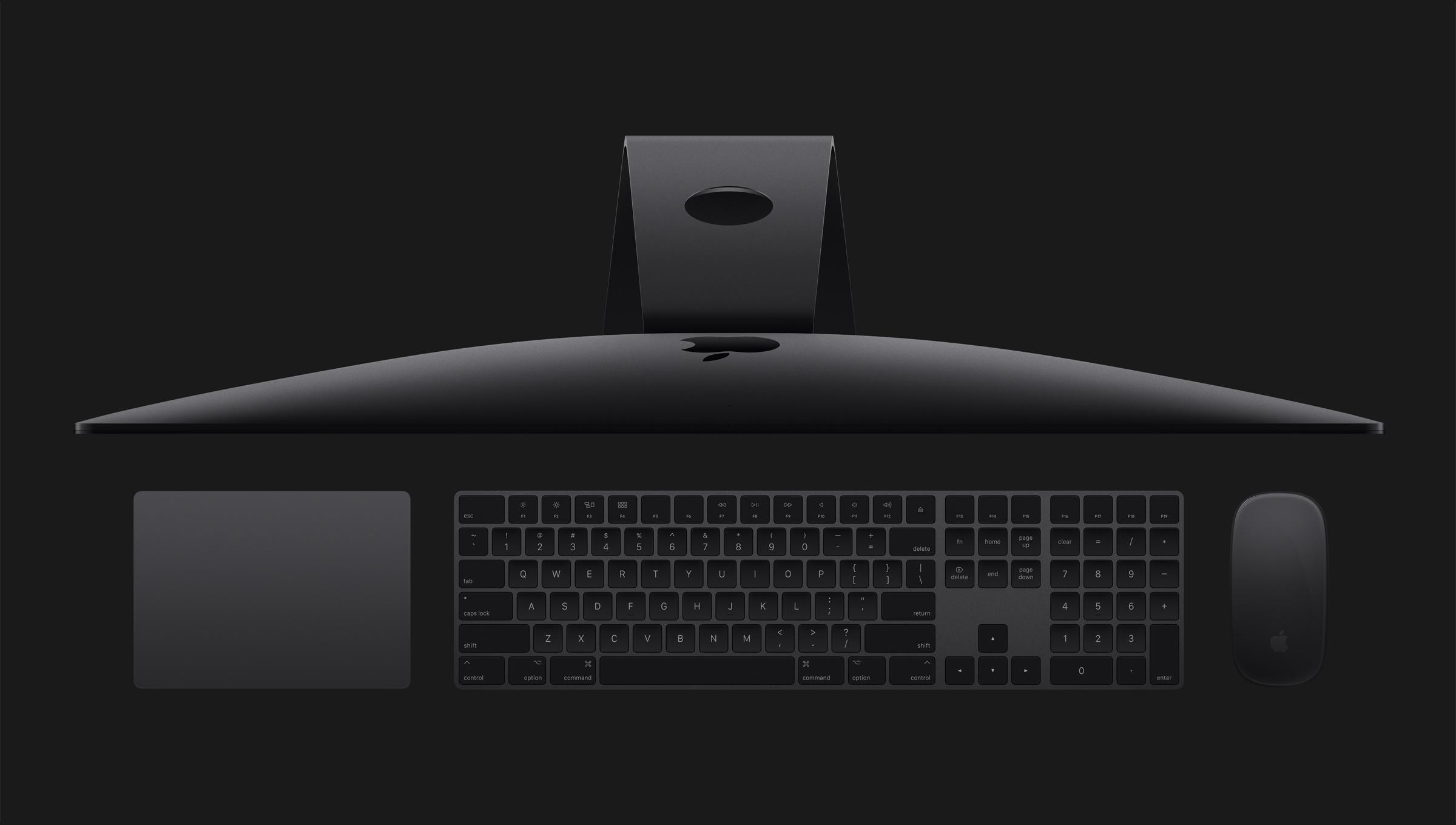 iMac Pro, iOS 11 e HomePod: ecco tutte le novità di Apple al WWDC 2017 thumbnail
