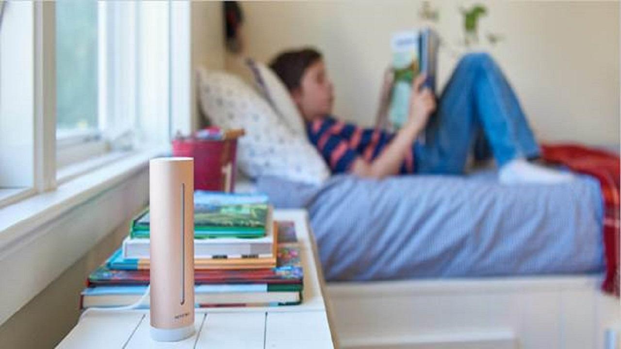 Cambia aria con Healthy Home Coach: meglio respiri, meglio vivi thumbnail