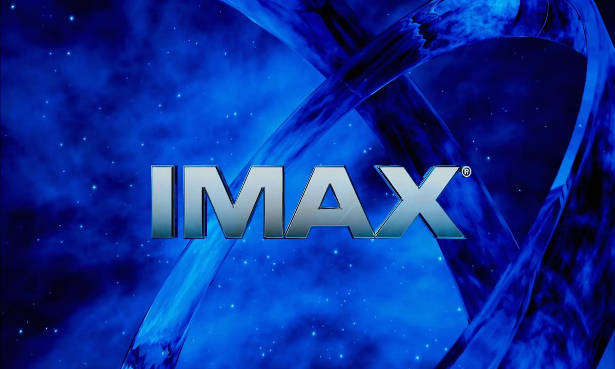 IMAX E UCI Italia inaugurano il più grande schermo e dotato di tecnologia IMAX laser al mondo thumbnail