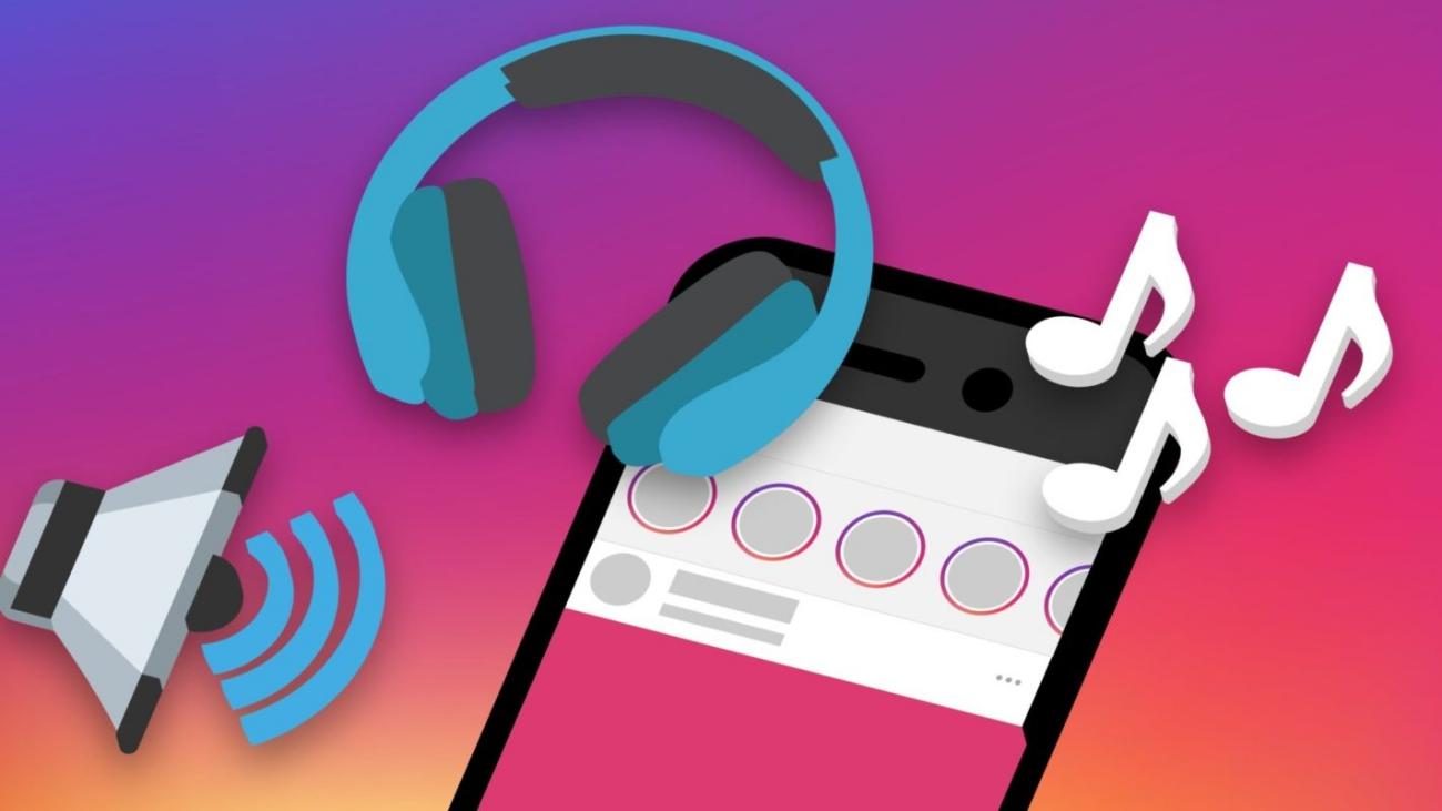 Instagram: l'adesivo Musica è ora disponibile nelle Storie thumbnail