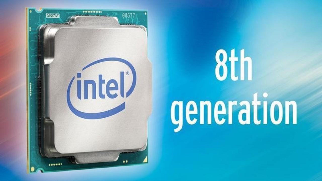 Intel Core lancia i processori di ottava generazione thumbnail