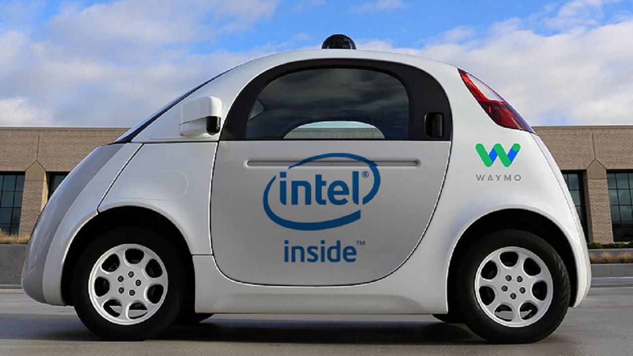 Intel e Waymo insieme per accelerare la realizzazione di veicoli a guida autonoma thumbnail