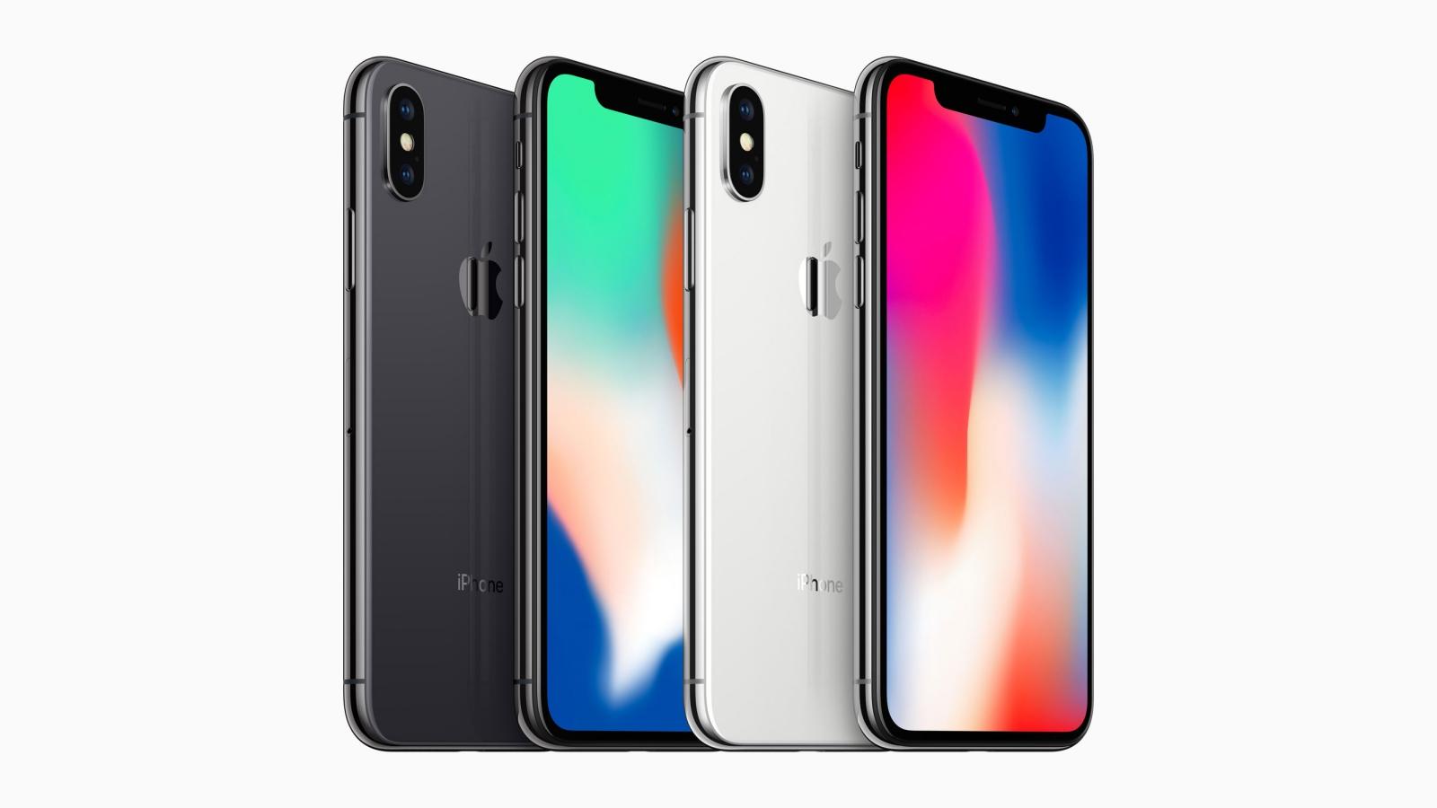 iPhone 2018, i due modelli più grandi nelle prime immagini thumbnail