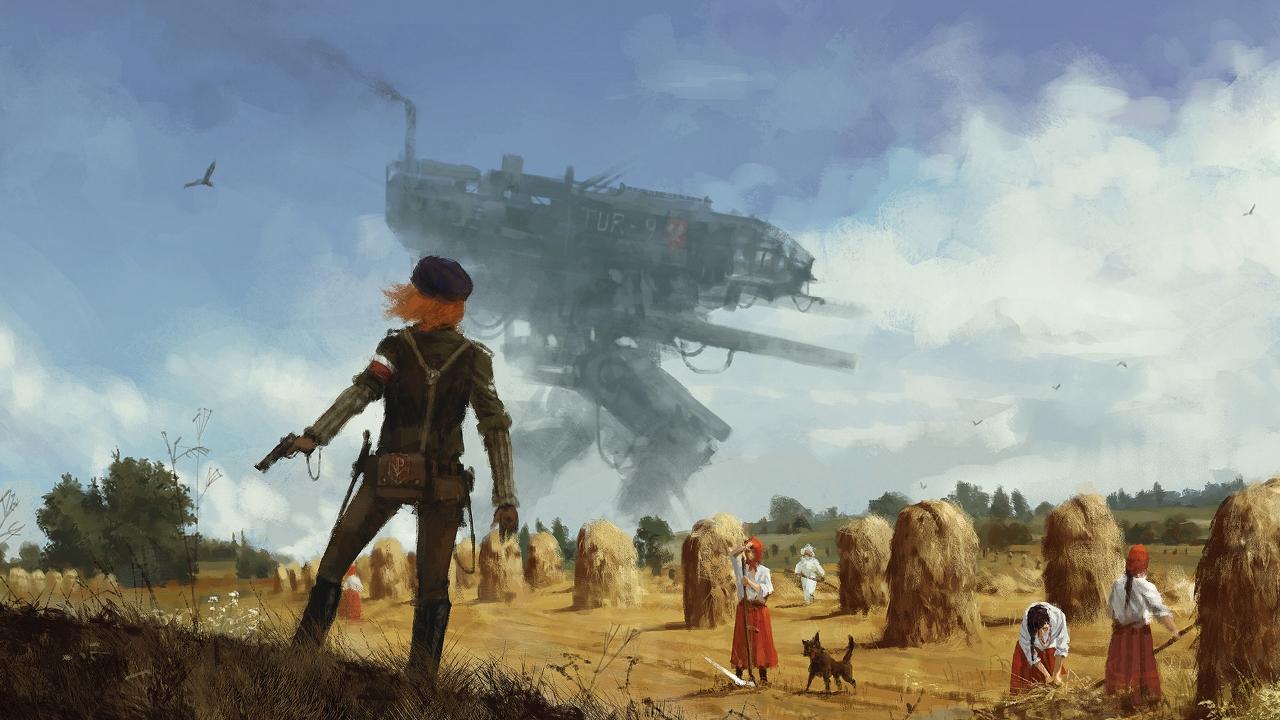 Iron Harvest: la Grande Guerra torna a un secolo dalla fine thumbnail
