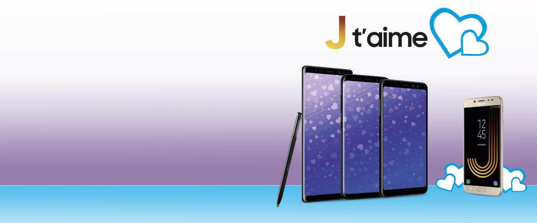 Samsung regala un Galaxy J3 per ogni S8, Note 8, A8 o A5 2017 acquistati: speciale San Valentino thumbnail