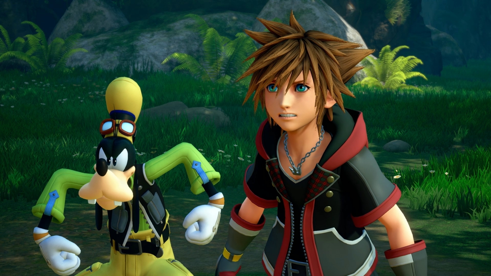 Kingdom Hearts 3: copie rubate e vendute online, arrestato il ladro thumbnail