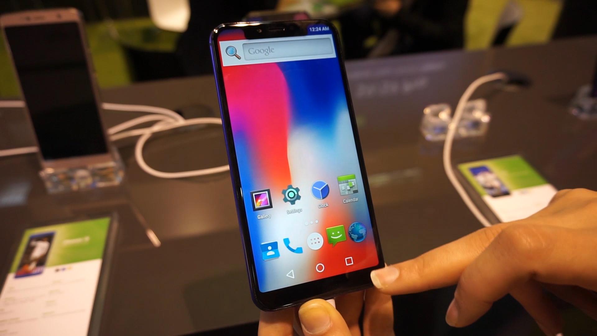 Leagoo S9, lo smartphone in pieno stile iPhone X – anteprima dal MWC 2018 thumbnail