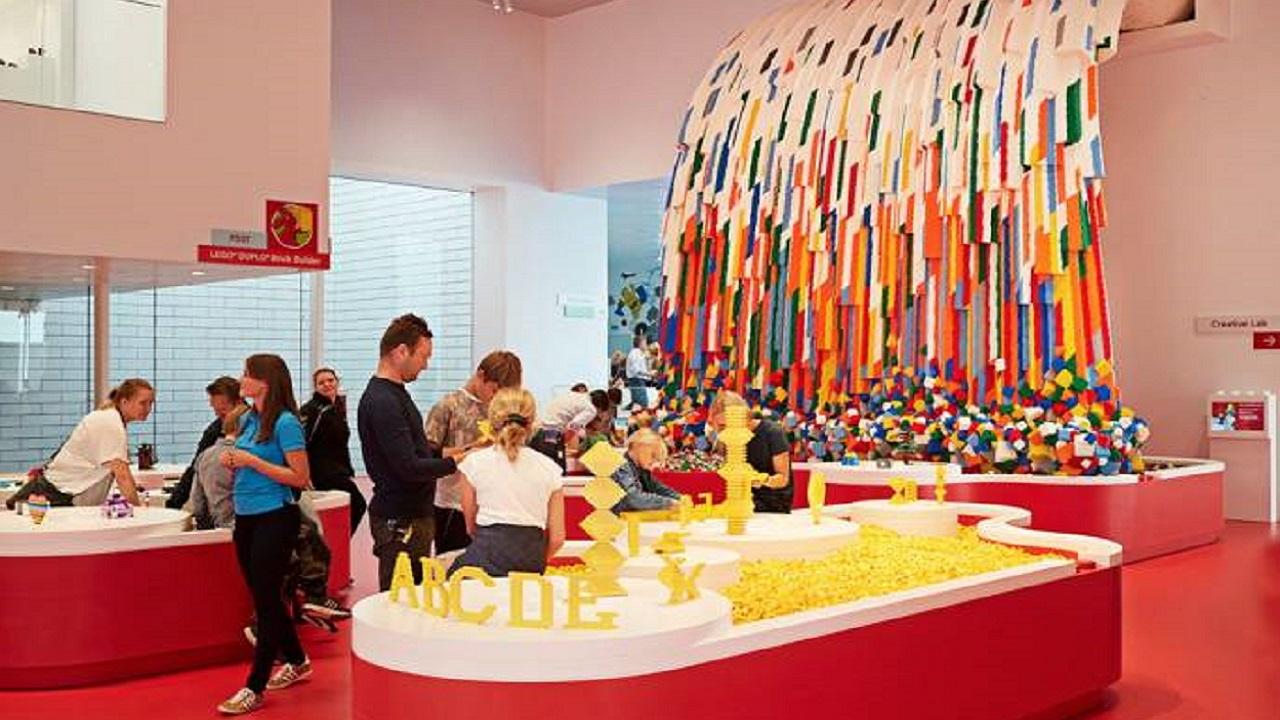 LEGO House diventa casa tua per una notte! thumbnail