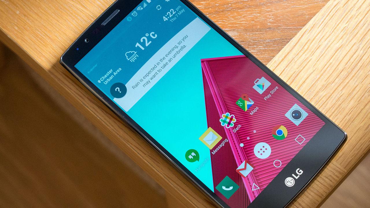 LG G6, arriva in Italia l'aggiornamento ad Android 8.0 Oreo thumbnail