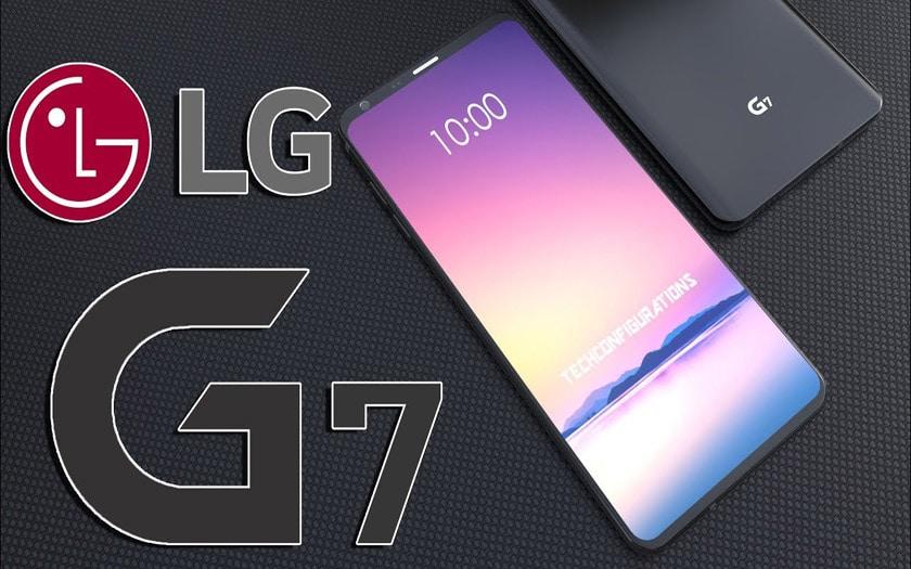 LG G7 arriverà dopo il MWC: al suo posto una versione nuova di LG V30 thumbnail