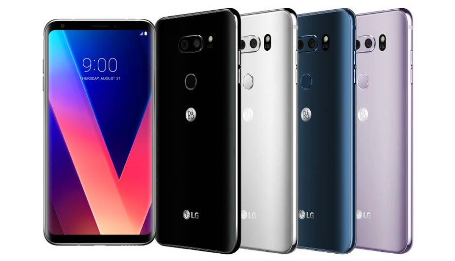 LG ThinQ: l'intelligenza artificiale arriva su V30 e V30+ – MWC 2018 thumbnail