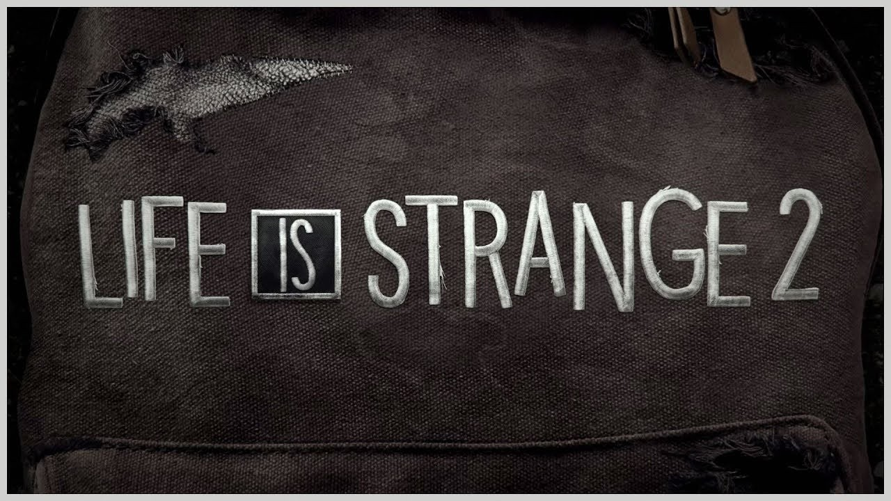 life is strange 2 dontnod entertainment square enix gamescom 2018