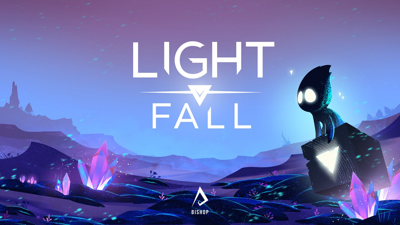 Il platform Light Fall in arrivo su Nintendo Switch e PC thumbnail