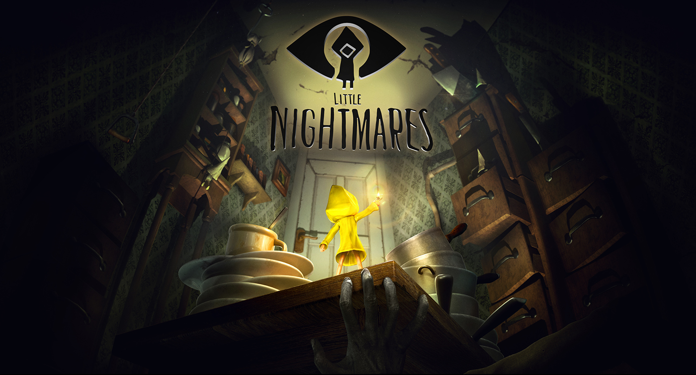 Little Nightmares Complete Edition in arrivo su Nintendo Switch thumbnail