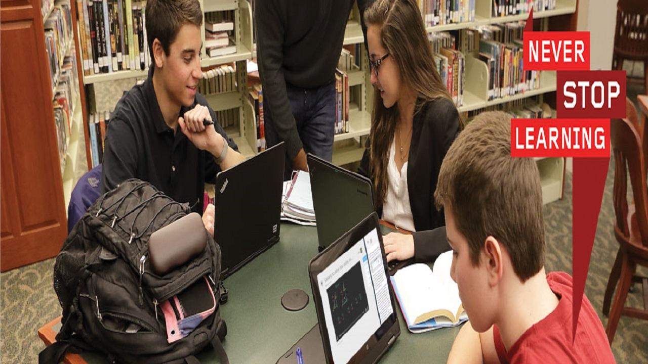 Lenovo è numero uno in Italia nel mercato Education thumbnail