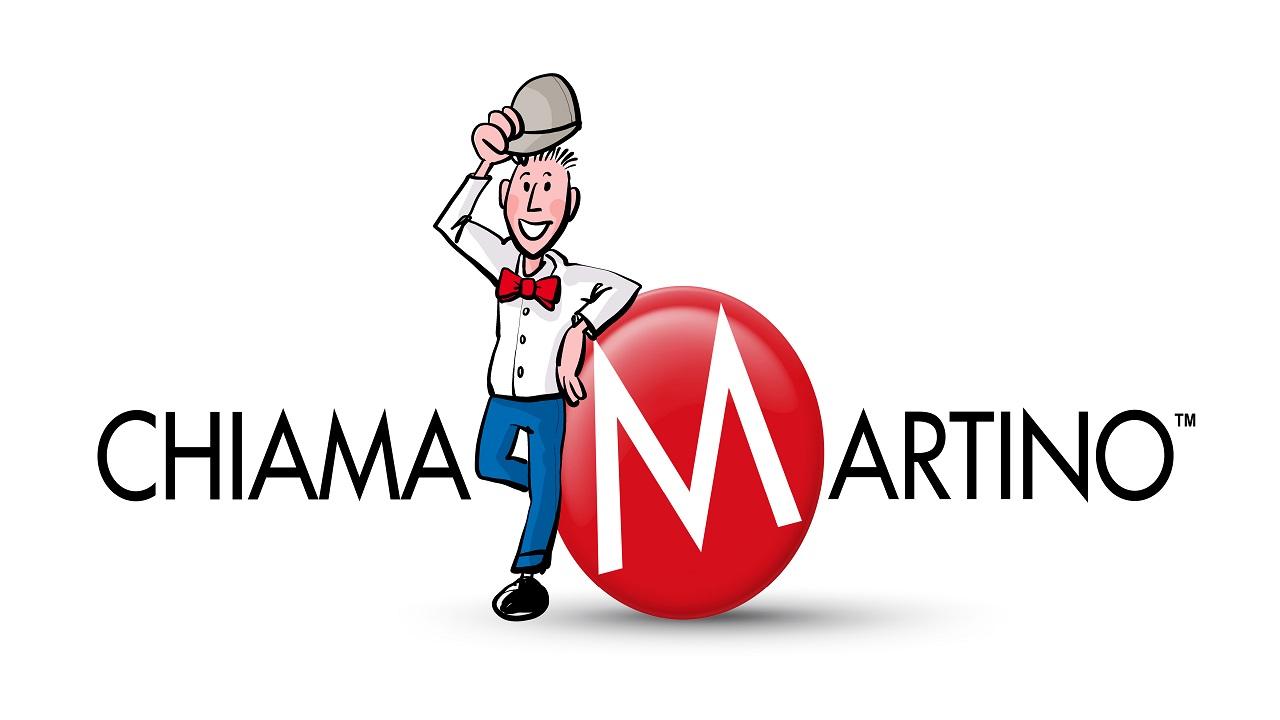 ChiamaMartino: il nuovo servizio di vicinato a domicilio thumbnail