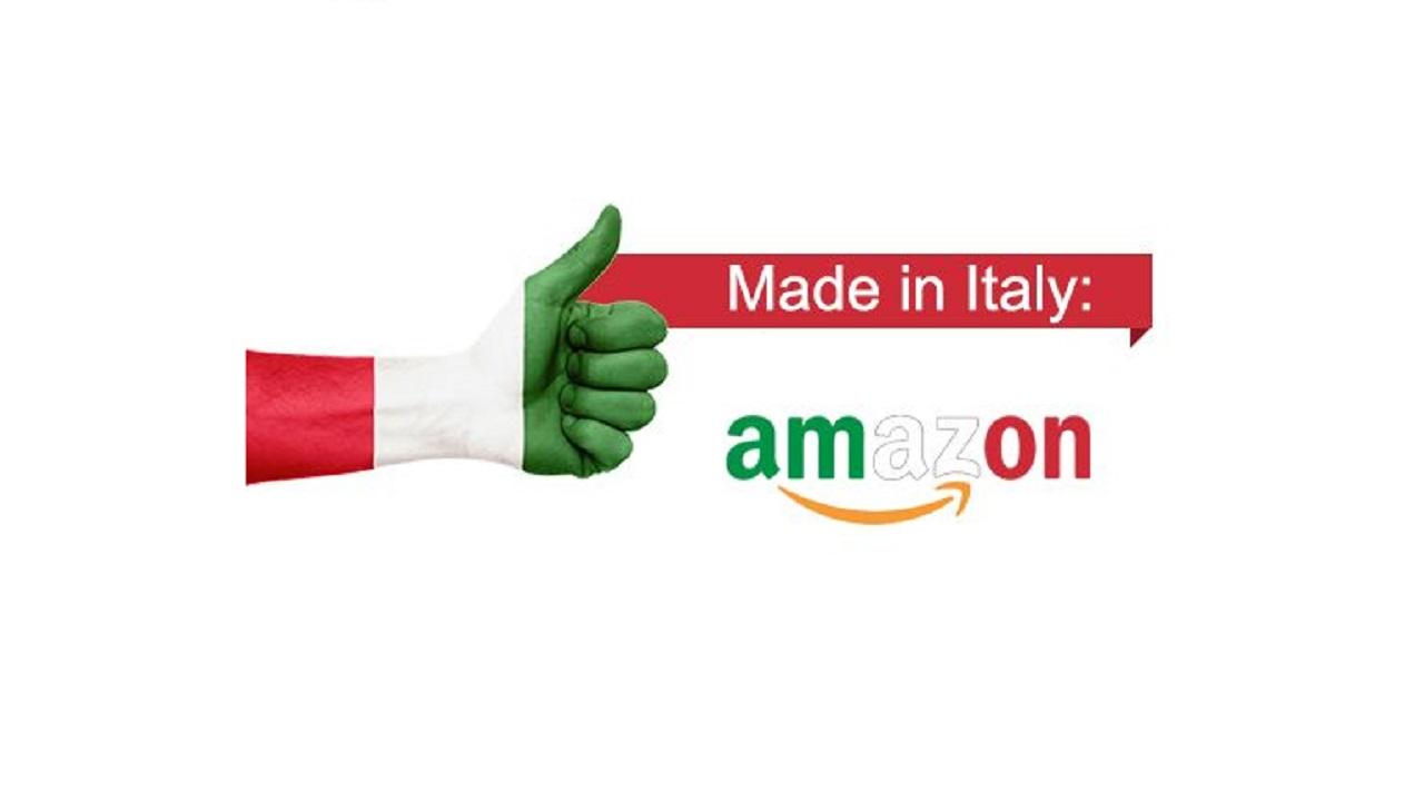 Amazon: arriva la Sicilia nella vetrina Made in Italy thumbnail