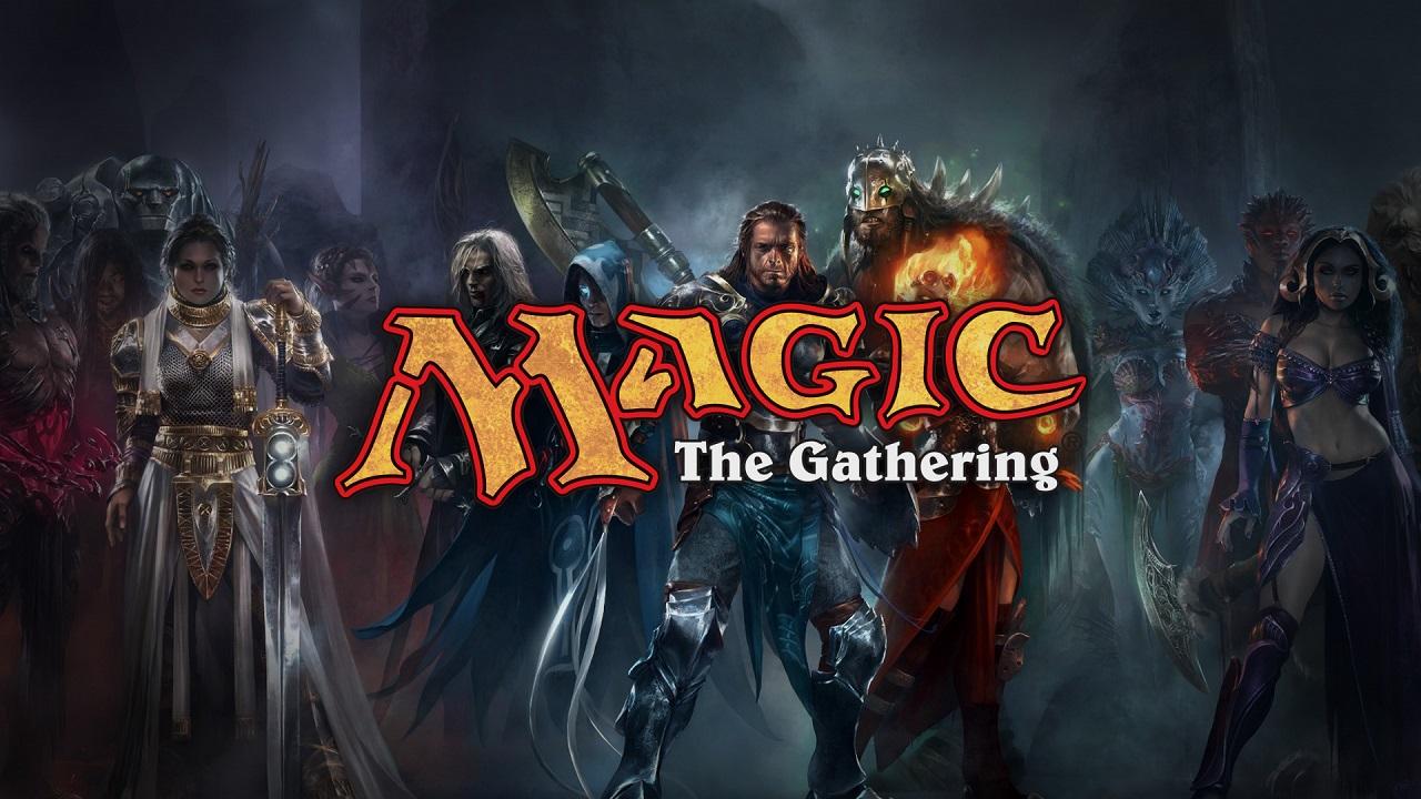 A Lucca Comics & Games 2018 tutte le novità di Magic: The Gathering thumbnail