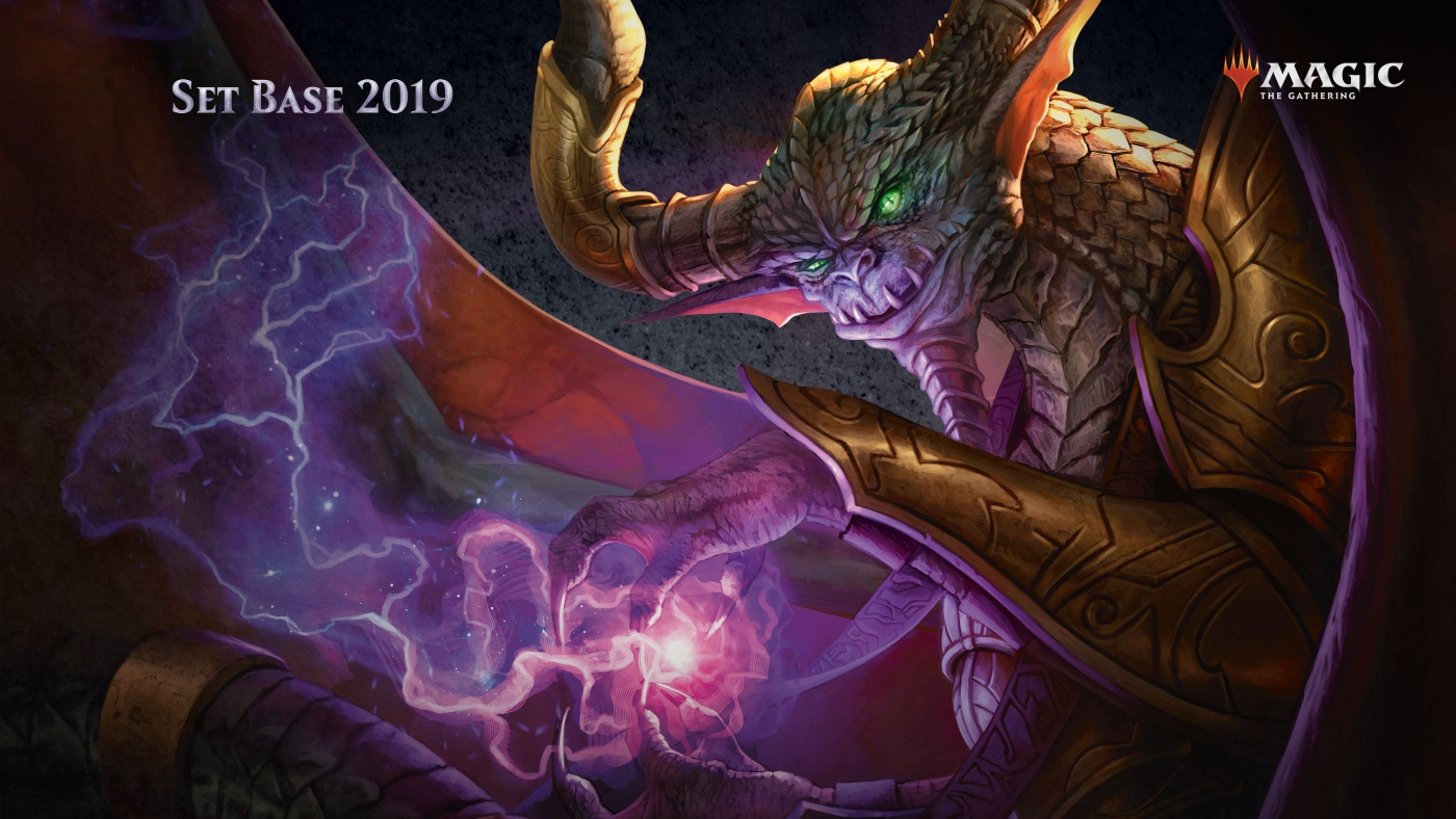 Magic: The Gathering, al via l'evento che anticipa il lancio del Core Set 2019 thumbnail