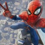 marvel's spider-man insomniac games ps4 e3 2018
