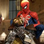 marvel spider-man insomniac games ps4 shocker
