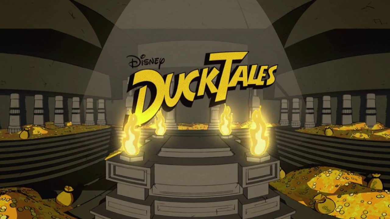 Duck Tales in realtà virtuale: vi lascerà a bocca aperta thumbnail