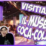 World of Coca-Cola museo atlanta