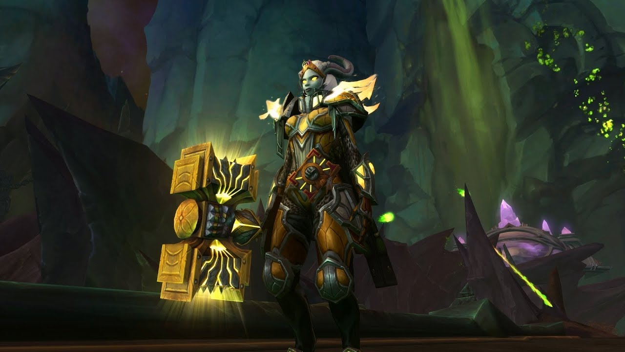 World of Warcraft: Battle of Azeroth disponibile per il pre-acquisto thumbnail
