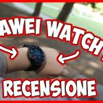huawei watch 2 recensione