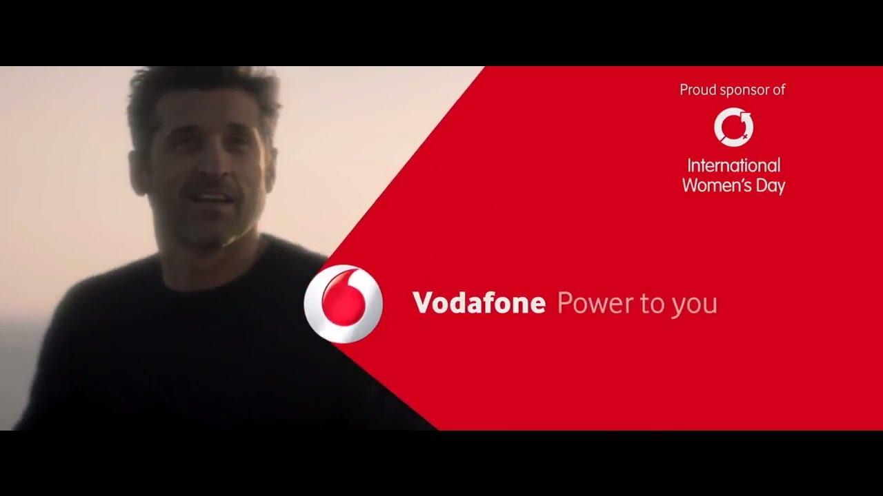 Vodafone vi regala 4 GB per festeggiare l'8 marzo thumbnail