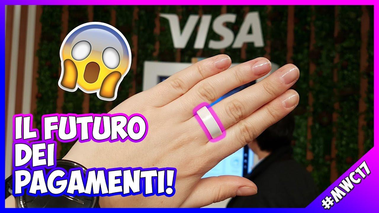 [MWC 2017] Visa e i pagamenti del futuro thumbnail