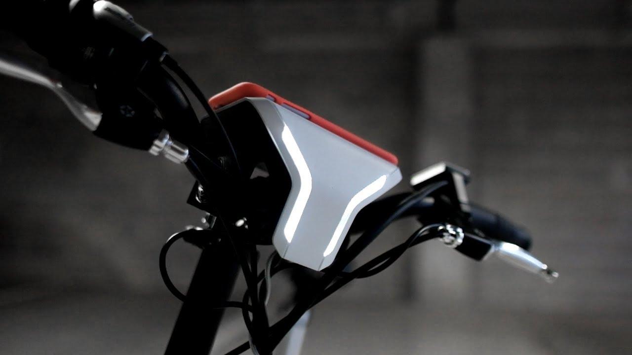 [CES 2018] MAT, la docking station che rivoluzionerà le e-bike thumbnail
