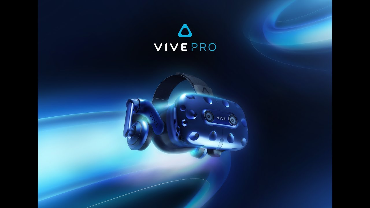 [CES 2018] HTC Vive annuncia Vive Pro e il suo adattatore wireless thumbnail